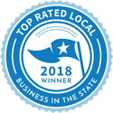 2018 winner business in the state