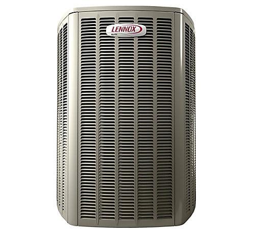 lennox EL18XPV heat pump