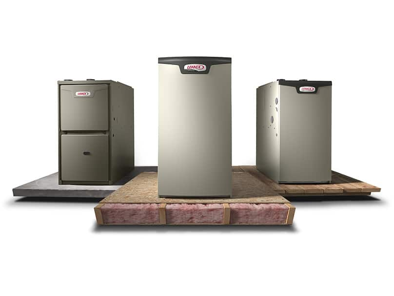 lennox furnaces