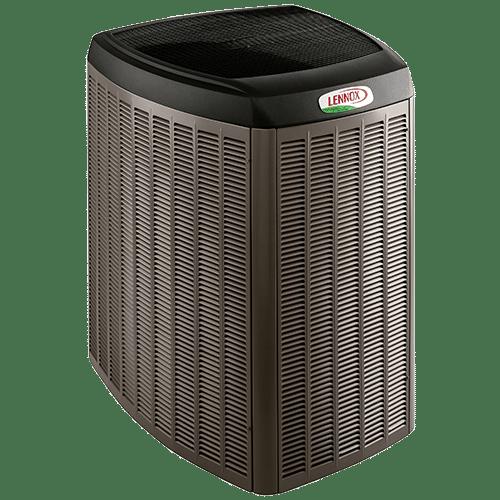 xp25 lennox heat pump